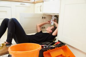 plumbing your home