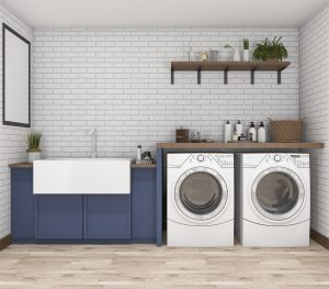 Laundry room plumbing tips