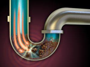 drain clog remedy