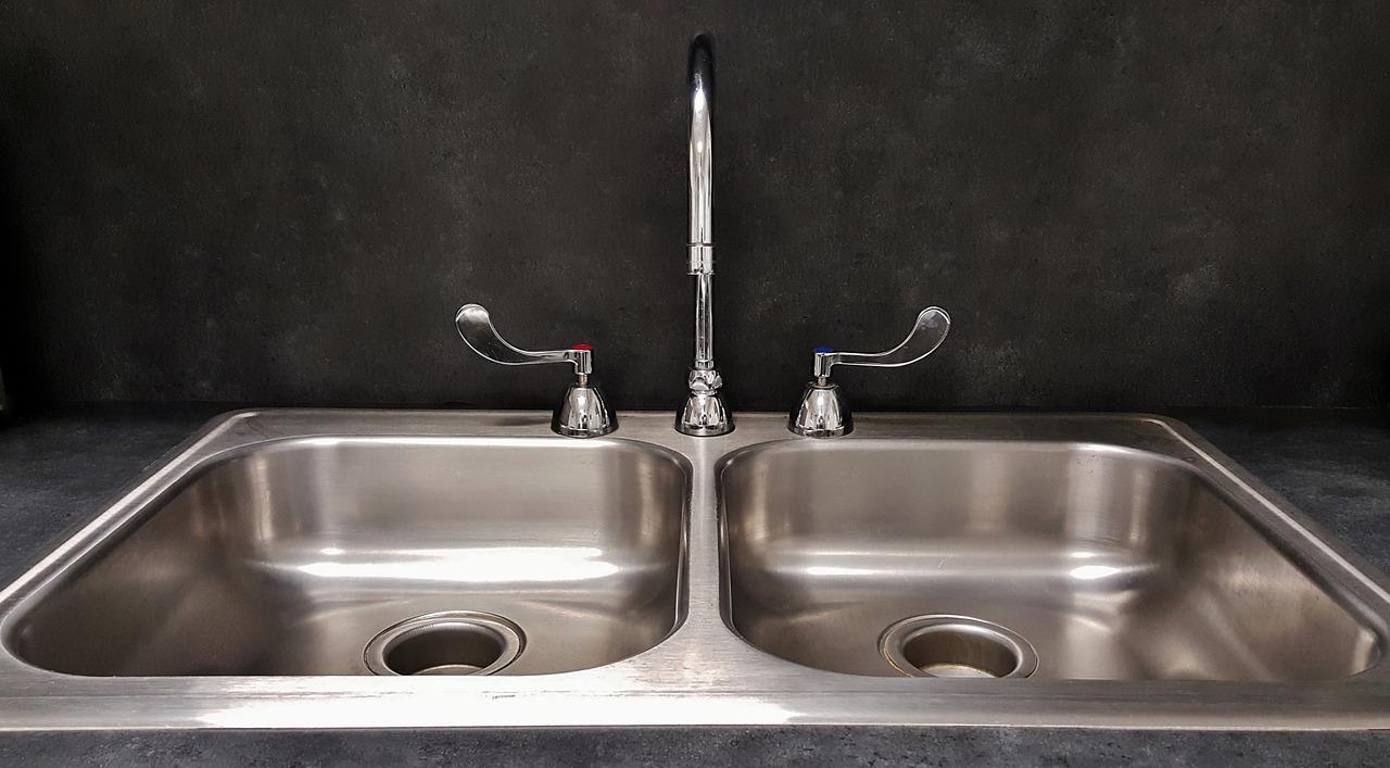 Sink Drain clog tips