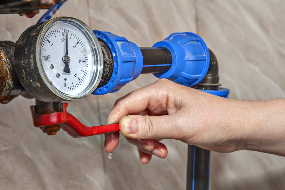 top five plumbing mistakes